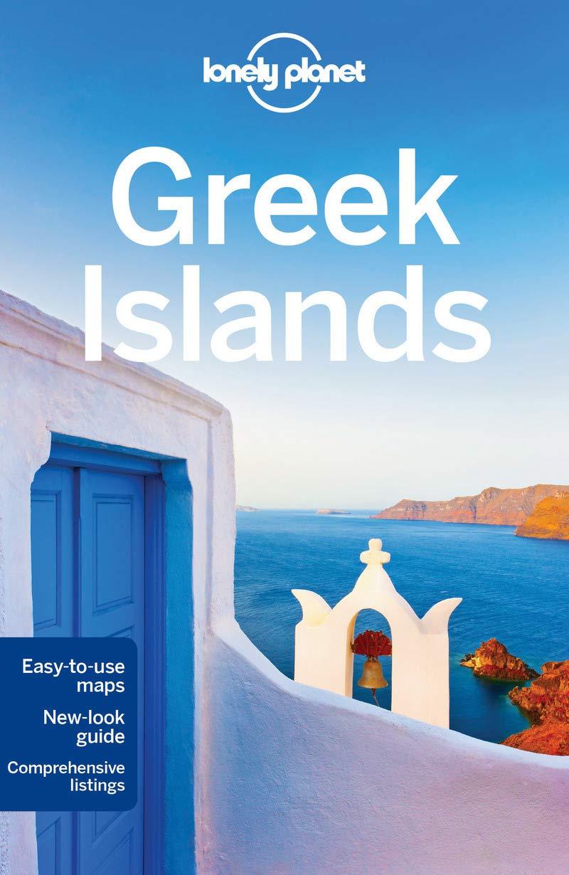 Greek Islands  Country Regional Guides