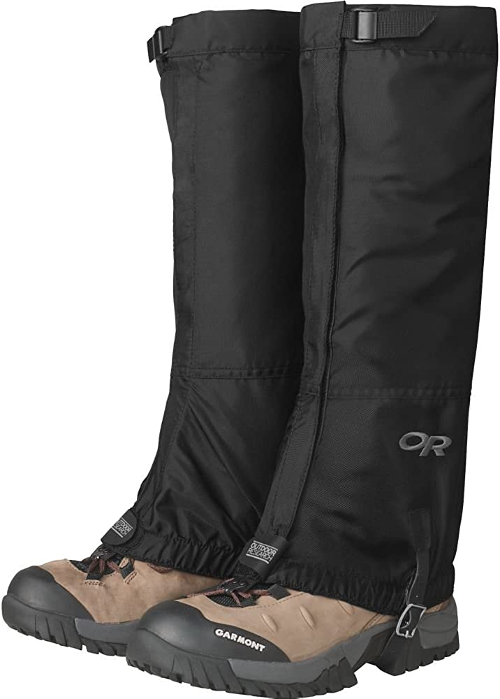 Outdoor Research Women's Rocky Mt High Gaiters: Clothing