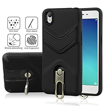 new product f919c b6fa9 WindCase OPPO A37 Neo 9 Case, Dual Layer Rugged Outdoor: Amazon.co ...