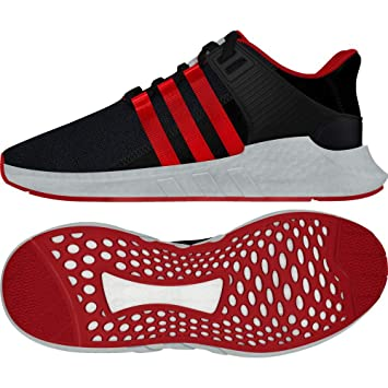 buy popular 419c5 973e7 Adidas EQT Support 93/17 yuanxiao - Sneakers, Child, Grey ...