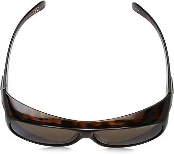 ALPINA Overview Fahrradbrille Sonnenbrille Überbrille Sport Brille A8354.X.