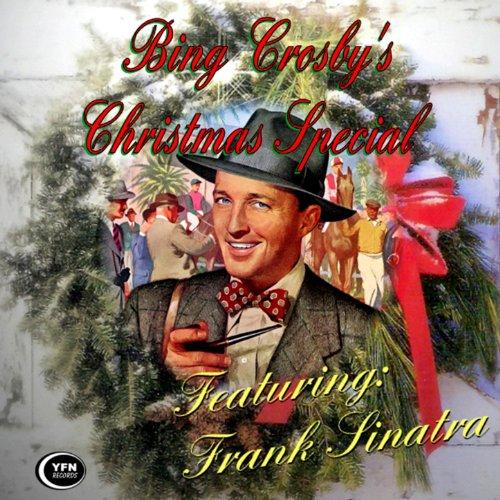 Bing Crosby's Christmas Special (Jukebox Crosby)