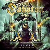 Heroes Deluxe CD