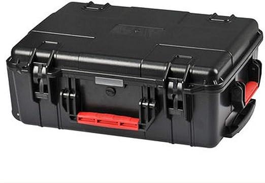 Caja herramientas Caja de herramientas de la carretilla resistente ...