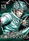 Terra Formars, tome 13 par Tachibana