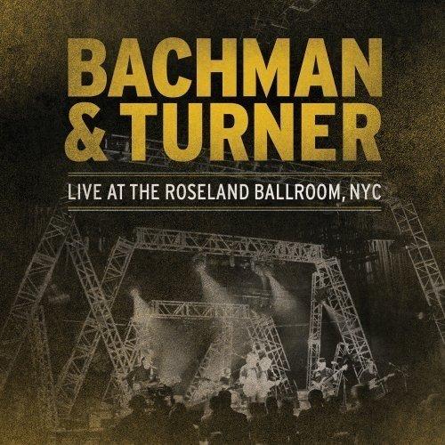 Live at Roseland Ballroom NYC