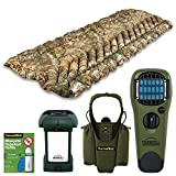 Klymit Insulated Static V - Realtree xtra bundle