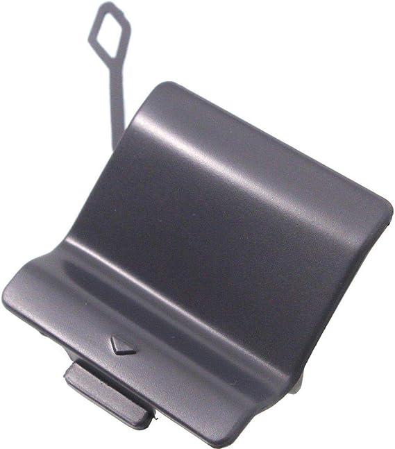 New Tow Eye Cover Fog light Lower bumper grill Rear 535 528 550 Sedan BM1129106
