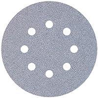 Wolfcraft 1152000 1152000-5 muelas de Lija Adhesivas,