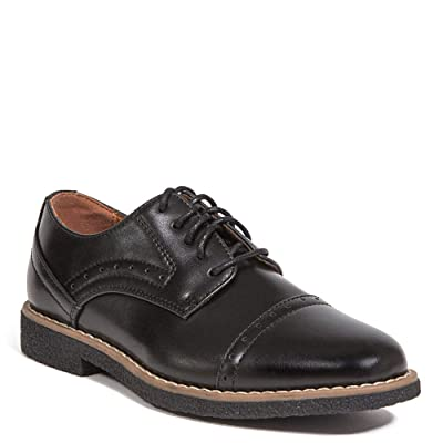 Deer Stags Zoran Oxford Boys' Toddler-Youth Oxford | Shoes