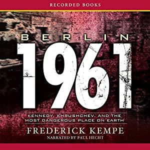 Berlin 1961 Audiobook