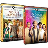 Masterpiece: Indian Summers Seasons 1-2 DVD