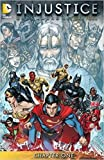 Injustice Gods Among Us Year Four #1 Comic Book
