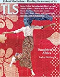 The Times Literary Supplement: more info