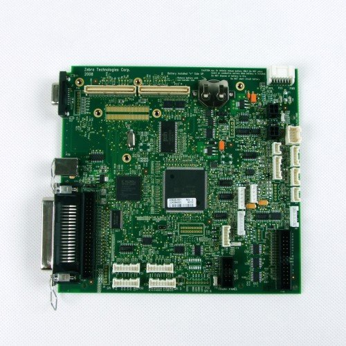 Zebra Logic Board - 2