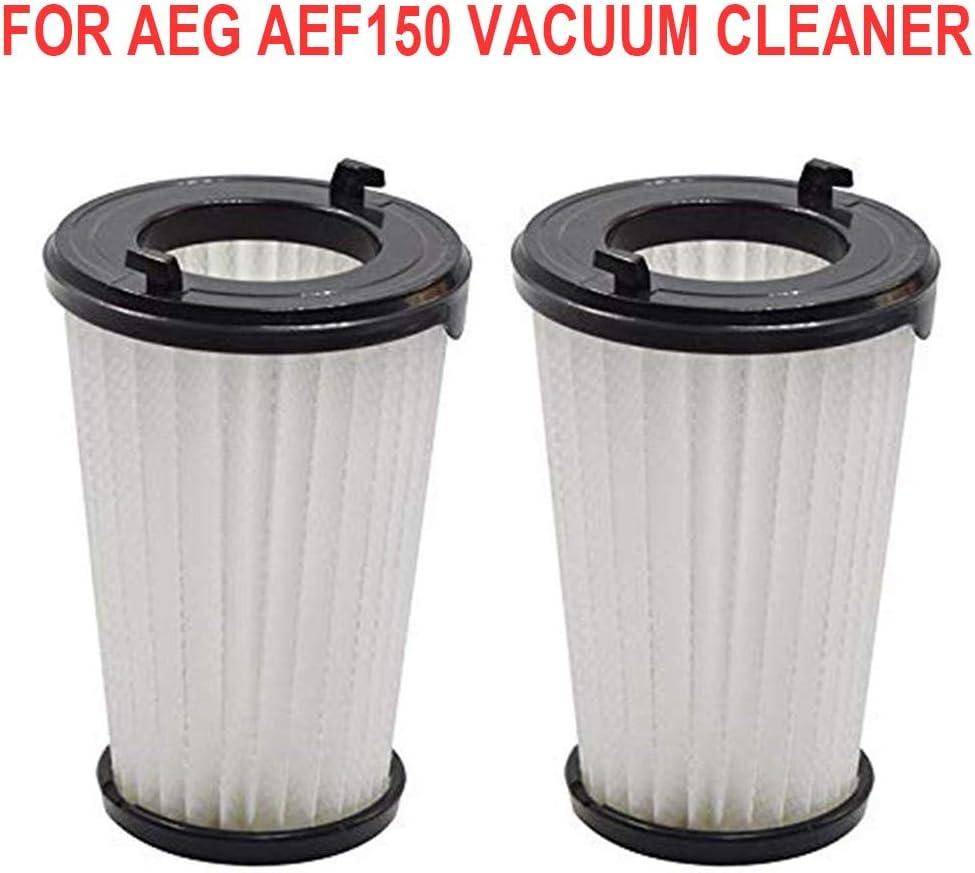Filterersatz für AEG CX7-2 AEF150 Vakuumteile Zubehör