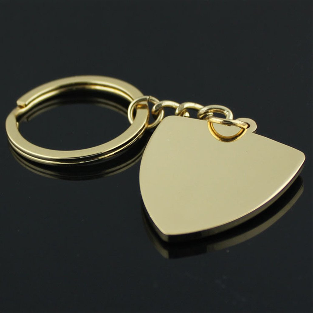 Fashion Metal Car Logo Keychain Key Chain Keyring Key Ring For Lamborghini