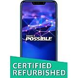 (CERTIFIED REFURBISHED) Huawei Nova 3i (Iris Purple, 4GB RAM, 128GB Storage)