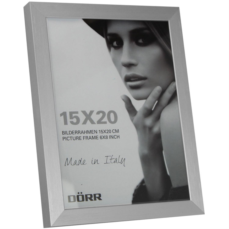Dorr Balthus Aluminium Photo Frame, Silver, 20 x 16-Inch: Amazon.co ...