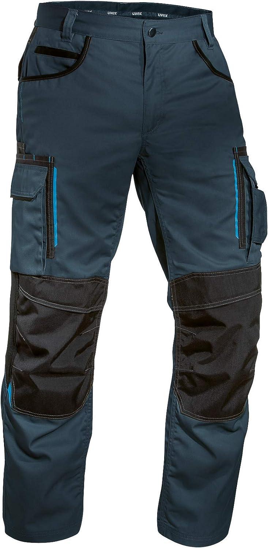 Pantalone Multitasche da Uomo Uvex Tune-Up Pantaloni da Lavoro