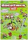Les Rugbymen - Best Of : 10 ans Bamboo par Mermin