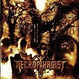 Epitaph by Necrophagist (2004-08-03)