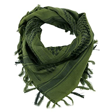 Tactical Desert Scarf Wrap 8291d7943