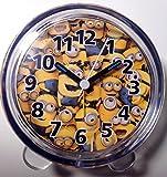 Despicable Me Acrylic Alarm Clock