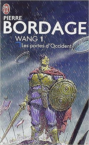Wang T1 : Les portes d'Occident