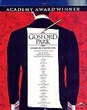 Gosford Park / [Blu-ray] [Import]