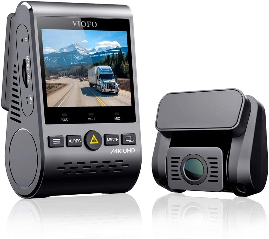 viofo as one of the best dash cams