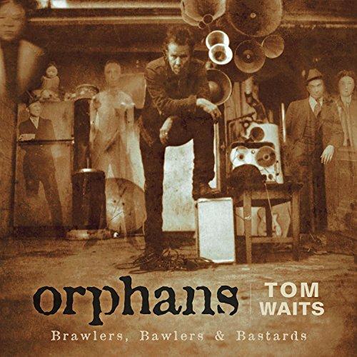 Orphans: Brawlers, Bawlers & B...