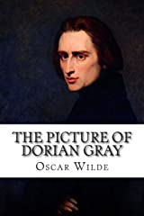 The Picture of Dorian Gray Paperback
