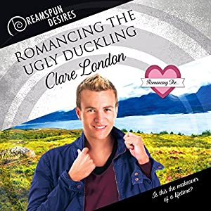 Romancing the Ugly Duckling Audiobook