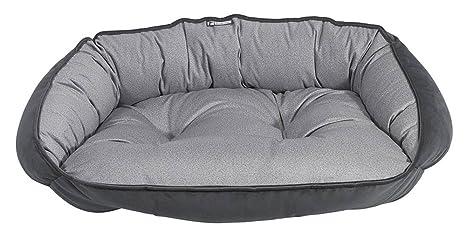 Amazon.com: Crescent cama para perro en la sombra (grande ...