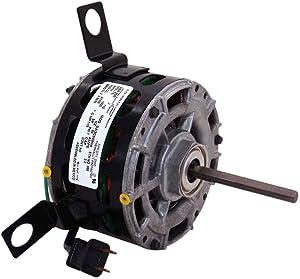 AO Smith 6865.0-Inch Frame Diameter 1/15 HP 1000 RPM 115-Volt 3.2-Amp Sleeve Bearing Blower Motor