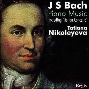 Italian Concerto Bwv 971: Toccata & Fugue