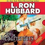 Bargain Audio Book - The Headhunters