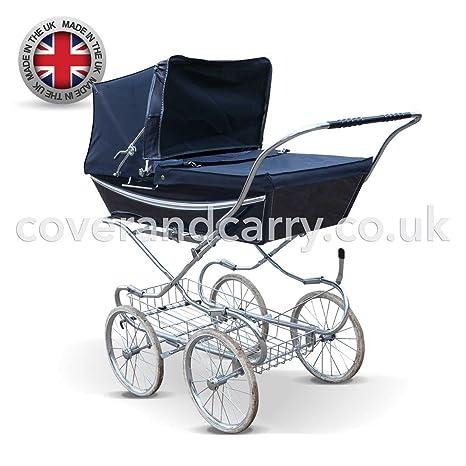 Pram - Parasol para uso con Silver Cross Kensington Carlton ...