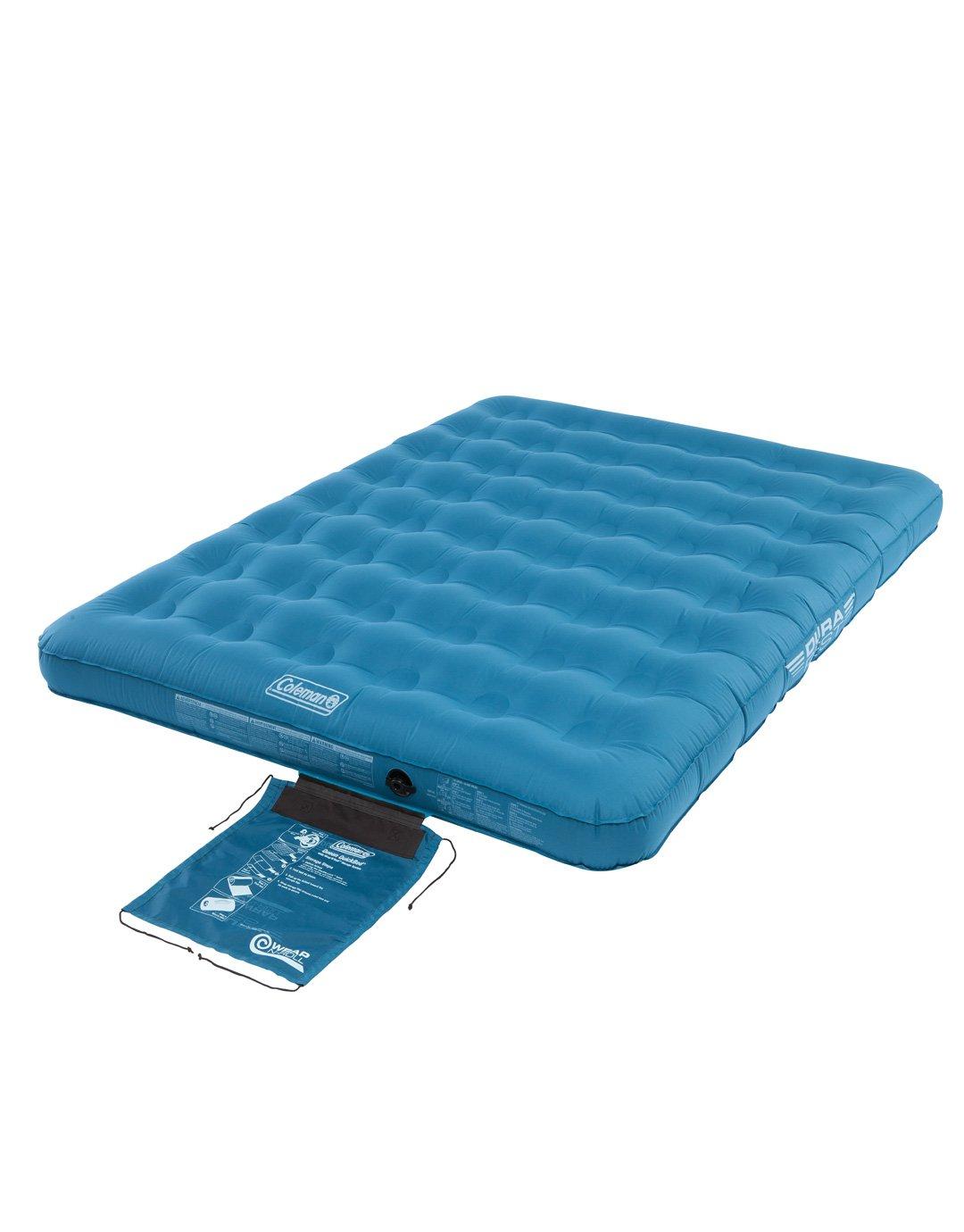 Coleman Luftbett/Luftmatratze Extra Double Airbed für 2 Personen