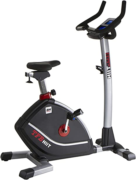 BH Fitness - Bicicleta Estã¡Tica tfb HIIT: Amazon.es: Deportes y ...