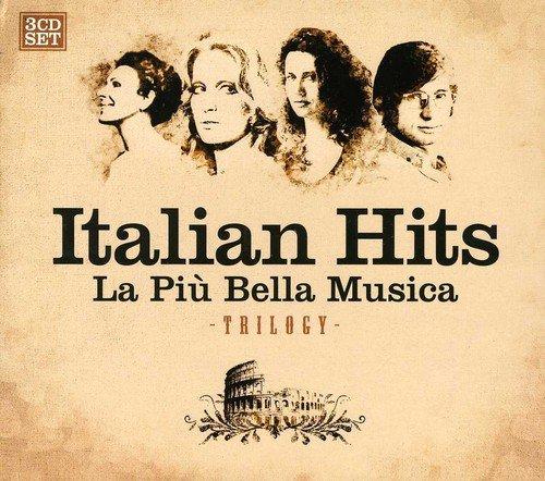 Italian Hits: La Piu Bella Musica by Various