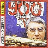 Yog II by Yochk'o Seffer