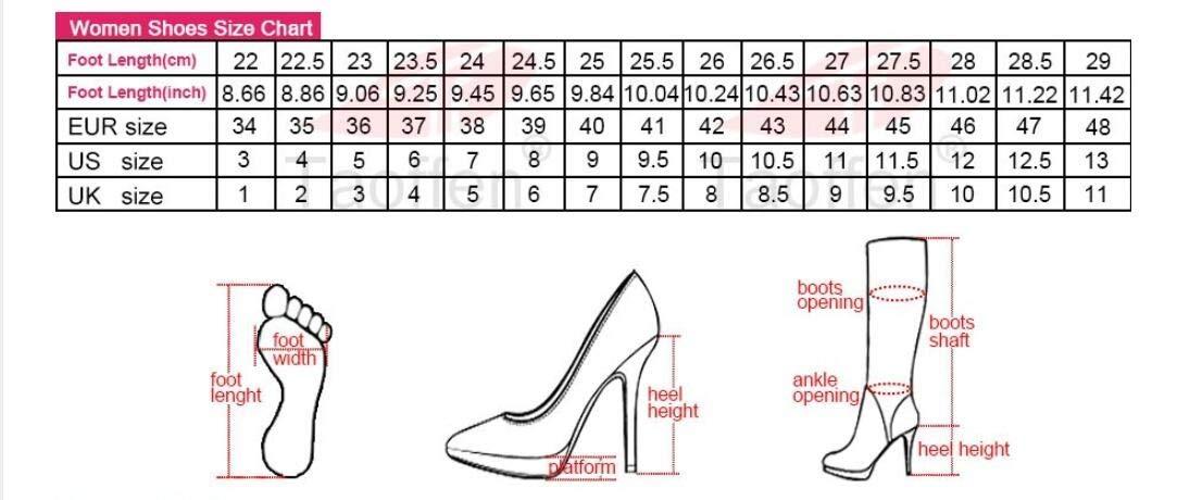 HAOLIEQUAN Größe Größe Größe 34-40 Frauen Thick High Heel Overknee Längen Stiefel Frauen Zip Stickerei Blaume Dicke Plattform Warme Winter 570af4