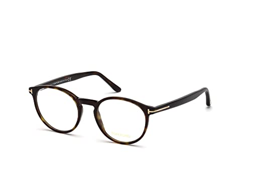 Tom Ford Ft5524, Lunettes de Soleil Mixte Adulte, Marron (Avana SCURA), c947fd2d08e