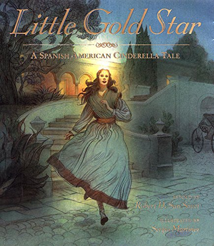 - Little Gold Star: A Spanish American Cinderella Story