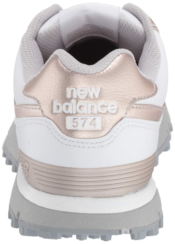 new balance 38 rosa