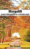 MongoDB: Learn MongoDB in a simple way!
