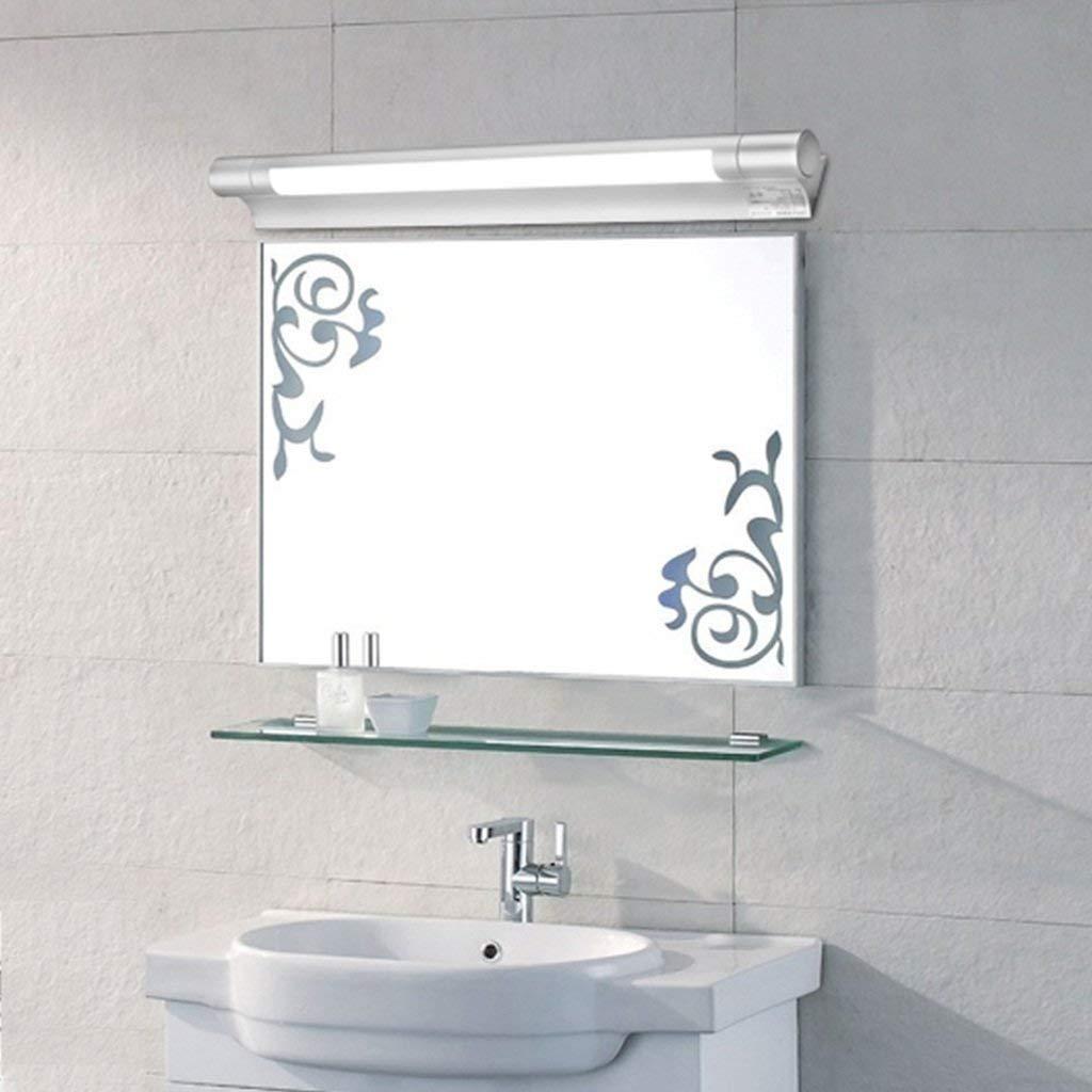 Irinay Spiegel Kabinett Spezielle Lampen Einfache Moderne Wand Lampen Badezimmer Badezimmer Wasserdichte Nebel Spiegel Kabinett Lampe Wasserdichte Wand Leuchte (Farbe   Colour-Größe)