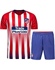 2018-2019 (Local y ausente) Soccer Jersey personalizó Cualquier Nombre y número,